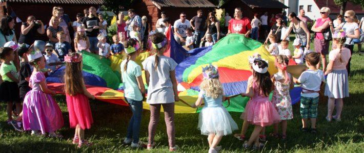 Aktywna wiosna w południowej części Pyskowic